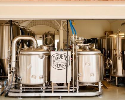 Brewery Services