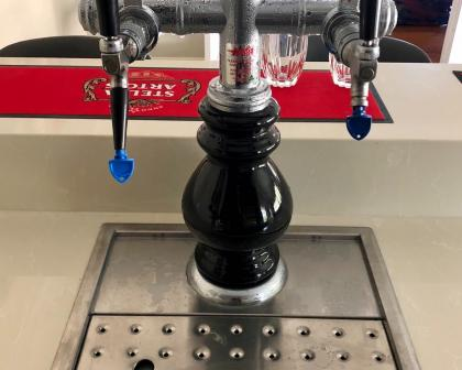 Home Dispense Systems