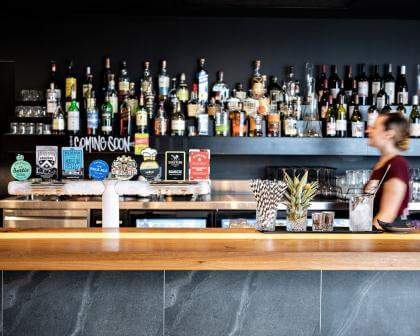 Restaurants and Bars - 4 Lyric Lane